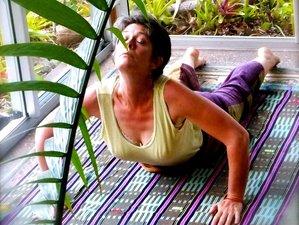 10 Days Detox and Yoga Retreat in Sunshine Coast