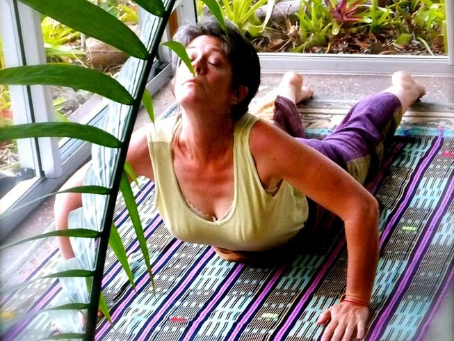 10 Days Detox and Yoga Retreat in Sunshine Coast