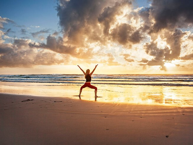 8 Days Exceptional Meditation and Yoga Retreat in Paros, Greece