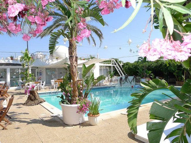 8 Days Mindfulness, Yoga and Pilates Retreat in Ibiza