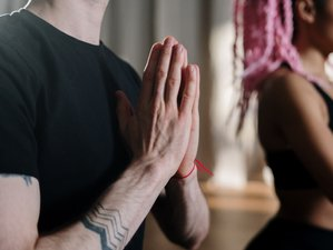 3 Day Rebalance Your Mind and Body through Holistic Yoga and Meditation Retreat in Burnham, Slough