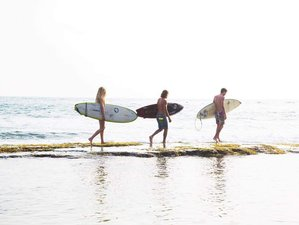 6 Days Yoga and Surf Holiday in Taghazout, Morocco