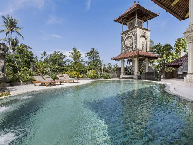 7 Days Well Woman Detox and Yoga Retreat in Bali, Indonesia