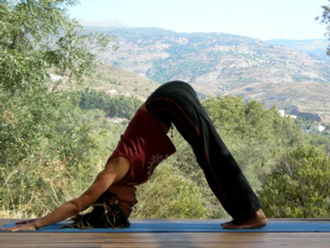 3 Days Pure Wellness Yoga Weekend in Spain