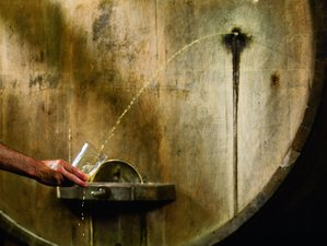 2 Day Traditional Basque Gourmet and Cider Tour in Gipuzkoa