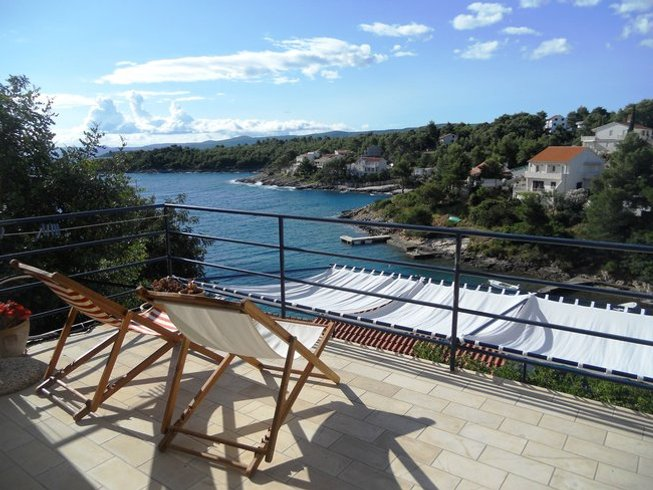 8 Days Yoga and Meditation Retreat on Hvar Island in Croatia
