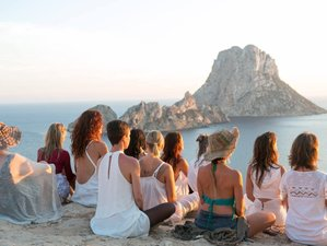 8 Day Well-being, Meditation, and Vinyasa and Yin Yoga Retreat in Ibiza