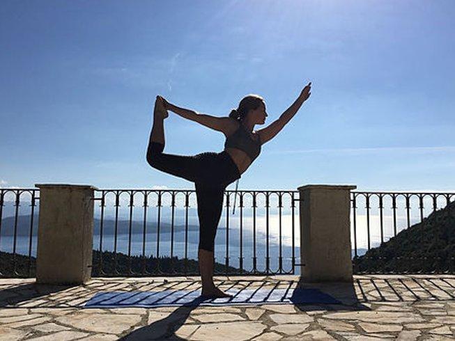 11-Daagse Thaise Massage Training, Meditatie en Yoga Retreat in Corfu, Griekenland