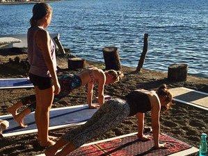 7 Tage Eco Abenteuer, Meditation, und Yoga Retreat auf Camiguin Island, Philippinen