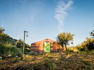 5 Day Nature Silent Meditation Retreat in the South of Valencia Province