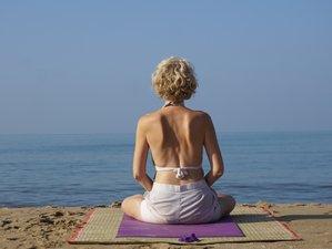3-Daagse ´Jouw Volgende Stap naar Complete en Unieke Spirituele Therapie´ Retreat in Zuid-Goa, India