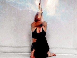 3 Tage Yoga Wochenendurlaub in Kent, Großbritannien
