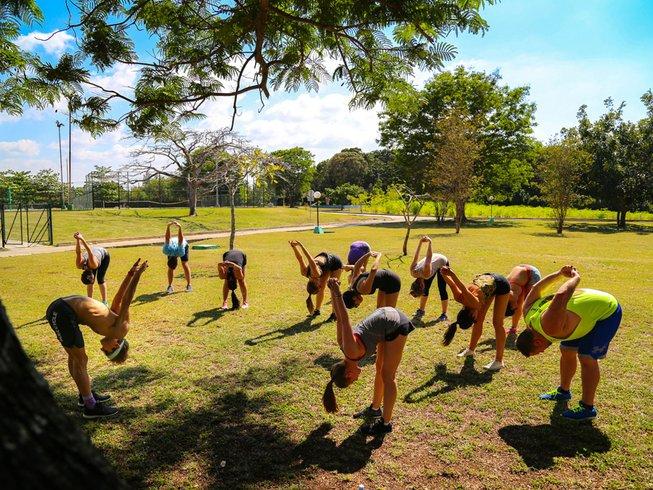 4-Daagse Bootcamp en Yoga Retraite in Havana, Cuba
