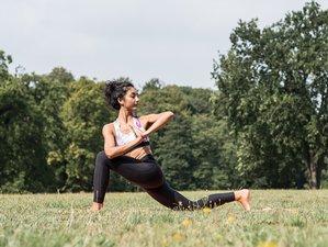 4 Tage Detox Yoga an der Ostsee, Schleswig-Holstein