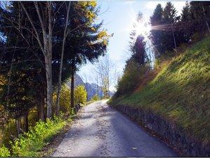 6 Tage Yoga und Wandern in Vorarlberg, Österreich