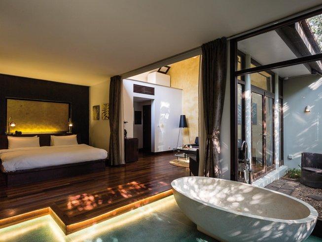 3 Days Angkor Tour, Wellness & Yoga Retreat Cambodia