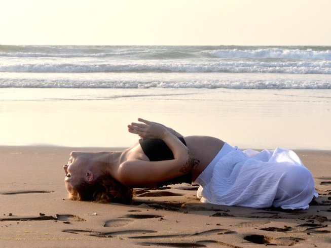 4 Days Yoga and Surf Retreat in Casablanca, Morocco
