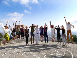 28 Days 200-Hour Tantra Yoga Teachers Training in Monchique, Portugal