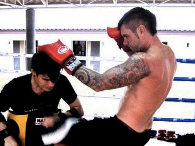 1 Month Muay Thai Training in Sam Roi Yot Beach, Thailand