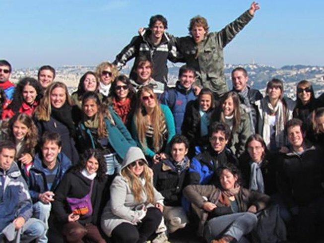 3 Weeks Krav Maga Summer Camp for Teens in Israel