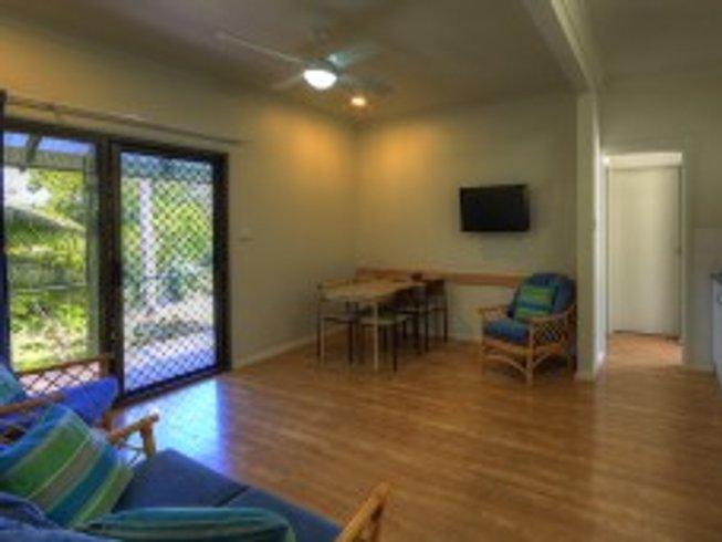 8 jours en stage de yoga et santé en Nouvelle-Galles du Sud, Australie