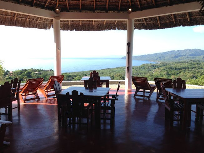 7 Days Live in the Moment Meditation and Yoga Retreat in Samana Province, Dominican Republic