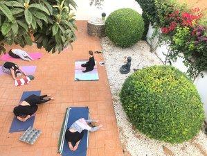 5 Day Energy-Balancing Detox Yoga Retreat in Ibiza