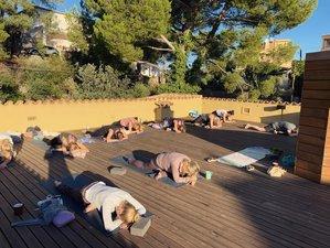 8 Tage Yoga Retreat mit MBSR Meditation auf Mallorca, Spanien