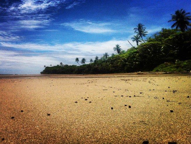 8 días retiro de yoga tranquilizante en Costa Rica