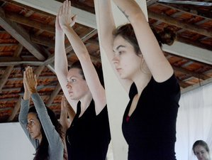 7 Day Amazing Meditation and Yoga Retreat in Mandrem, North Goa