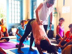 6 Days Salsa and Yoga Retreat in Cuba