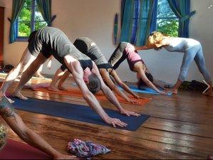 7 Days Ashtanga Yoga Retreat Sri Lanka