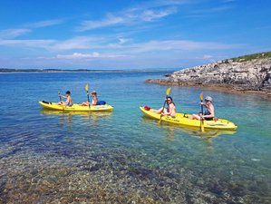 7 Day Yoga and Adventure Holiday in Rovinj, Istria