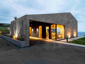 Santa Barbara Eco-Beach Resort in Azores, Portugal