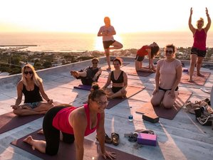 5 Days Wine Tasting and Yoga Holiday in Ischia, Italy