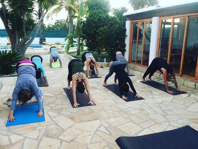 5 Days Meditation and Yoga Retreat in Ibiza, Spain