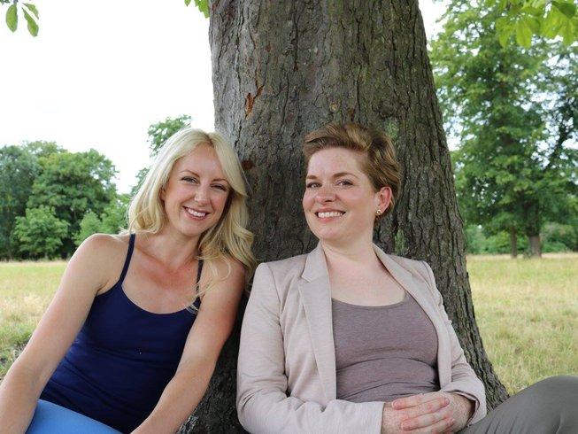 3 jours en retraite de yoga, méditation et business pour femmes dans le Sussex, Grande-Bretagne
