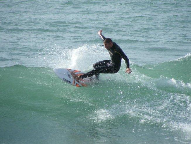 8 Days Surf Camp in Algarve, Portugal