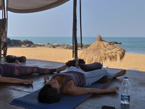 7 Day Chill Out and Relaxing Yoga Holiday in Canacona, Goa