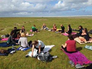 6 Day Relaxing Yoga Retreat on Schiermonnikoog
