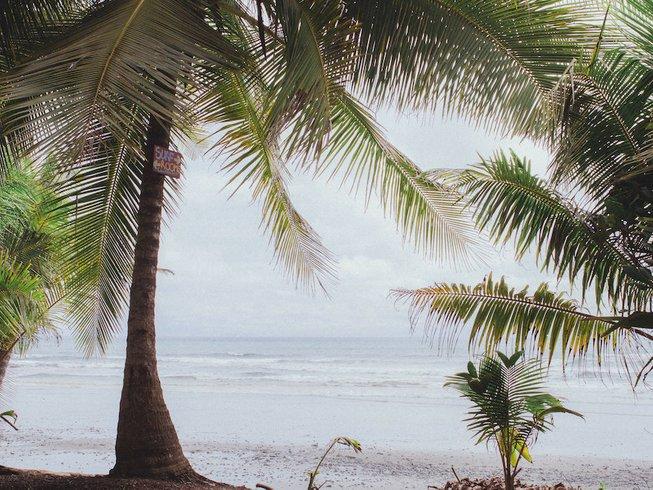 7 jours en retraite de yoga détente au Costa Rica