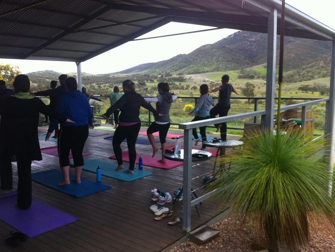 3 Days Meditation and Yoga Retreat Australia