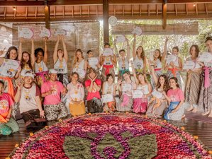 25 Day 5 Things You Didn't Know About Yoga Teacher Training in Gianyar, Bali