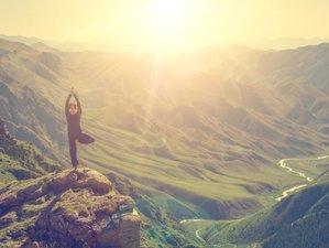 3 Days Gentle Yoga Retreat and Meditation Weekend in Connemara, Ireland