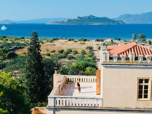 7 Day Awareness Training Retreat in Aegina