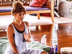 8 Day Inner Wisdom Ibiza Immersion and Yoga Retreat in Ibiza