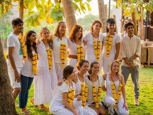 7 Day Yoga and Meditation Retreat in Rishikesh With Peace Yoga Retreat