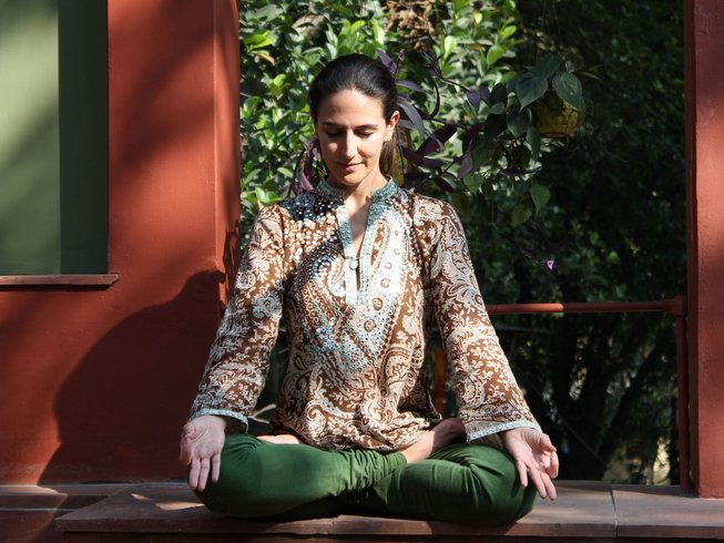 27 Days 200-Hour Ayur Yoga Teacher Training in Rishikesh, India
