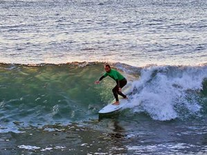 3 Days Adult Surf Camp in Cantabria, Spain