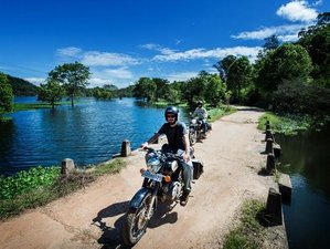 10 Day Guided Motorcycle Tour in Sri Lanka